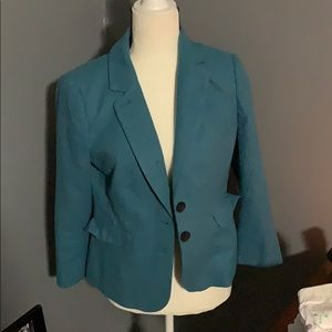 Limited obr two button blazer M